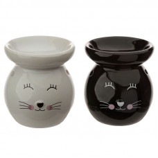 Japanese Style Cat Wax Melter