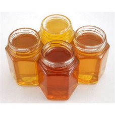 Raw Honey 12oz (340g)