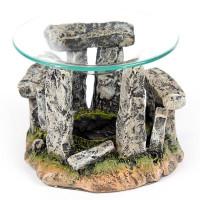 Stone Circle Wax Melter