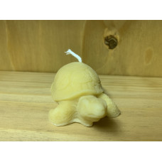 Morla The Tortoise Beeswax Candle