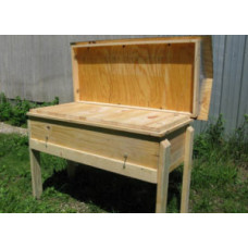 Adopt a Top Bar Beehive for one year