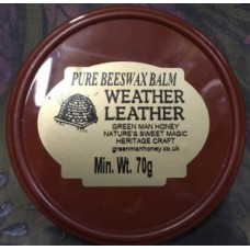 Leather Weather Balm